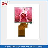 Visualización gráfica mono/monocromática del módulo del LCD de la matriz de PUNTO de Digitaces 128X64