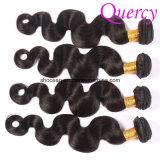Волосы объемной волны Unprocessed волос девственницы прибытия человеческих волос Remy бразильских новых бразильские