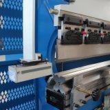 freno della pressa idraulica di CNC di 160tons X 3200mm