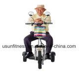 """Três do """"trotinette"""" elétrico da mobilidade da roda """"trotinette""""s Handicapped com Ce"""
