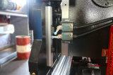 máquina de dobra hidráulica do CNC do Ce 160t3200