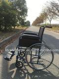 """Manuel économiques et en acier, biens, fauteuil roulant handicapé Kbw871c-16 """""""
