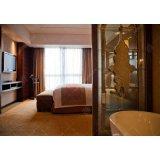 رفاهيّة عمل فندق مستديرة غرفة نوم مجموعة لأنّ خداع