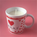 Hot Design Hand Made Knell Candle Cup for Candle
