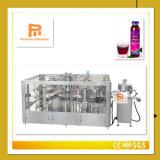 自動びんの飲料のフルーツジュースの詰物およびパッキング機械