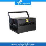 Professional 22 000 Animação RGB Luz Fase Laser