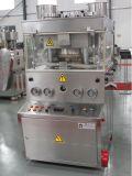 Machine rotatoire de presse de la tablette Zp35