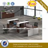 Le personnel de bois Cluster Operative Partition de Table des cabines de station de travail de bureau (HX-8NR0521)