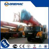 50トンのSany望遠鏡ブームのトラッククレーンStc500c