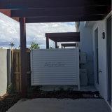 Obturador fixo exterior ajustável da plantação dos obturadores