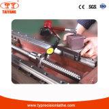 CNC Malen die Onttrekkend Werktuigmachine voor de Industriële Delen van het Metaal van het Staal boren