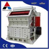 Máquina do triturador de impato da pedra da eficiência elevada de China
