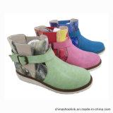 Nuevas chicas populares tobillo botas de invierno
