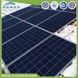 Panneau solaire monocristallin des panneaux solaires 200W pour le toit