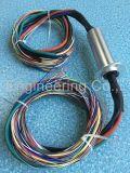 중국에 있는 9~52의 회로 Slip Ring Gtk Cm Series Manufacture