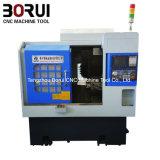 Preiswerter China CNCCk46D Ck46p kleiner CNC-Prägedrehbank-Maschinen-Preis
