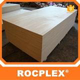 La fábrica de la madera contrachapada de Rocplex, melamina cubrió la madera contrachapada