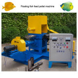 Fabricant d'aliments Les aliments pour poissons flottant Pellet Making Machine