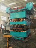 ナンバープレート浮彫りになる機械鍛造材のドアの皮油圧出版物機械