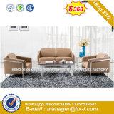 2016 Cuero de alta calidad de la Oficina de la esquina sofá (HX-S252)