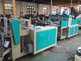 Vollautomatische Plastiktasche, die Maschine herstellt