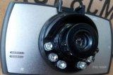 """Écran HD de 2,4""""Tachygraphe avec fonction de la caméra PC enregistreur de conduite"""