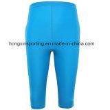 Protezione impetuosa dei pantaloni di Lycra Shorty degli uomini