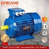 Motor elétrico motor interempresarial da maquinaria industrial de 7.5 quilowatts