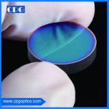 Filtro neutro ótico revestido do ND da densidade de Dia15xt1.5mm 400-1100nm