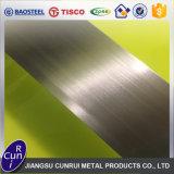 304 Papelão Ondulado folha de metal de Aço Galvanizado