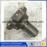 Wasser-Vertiefung, die CIR110 130mm DTH Hammer-Bohrmeißel bohrt