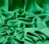 Tela del poliester de la bufanda del satén para dormir de la alineada de la bufanda