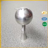 Parti di metallo di precisione di CNC di montaggio della lamiera sottile di precisione