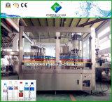 De automatische Installatie van het Mineraalwater van de Fles van het Huisdier 500ml