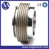 Roda de vestir de alta precisão personalizada (GW-110005)
