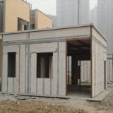 EPS van de muur het Materiële Comité van de Sandwich van het Cement voor Het Project van het Flatgebouw
