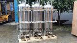 ペットびん詰めにする充填機械類ラインのための逆浸透の水処理システム