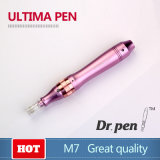 Elektrische Micro Needling Dr. Pen Ultima M7 de Pen van Derma van de Anti het Verouderen Huid M7