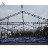 中国の製造業者のエレベーターの段階のトラスイベントの段階のトラスシステム