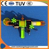Костюм оборудования спортивной площадки детей к напольному высокому качеству парка атракционов (WK-A71121A)