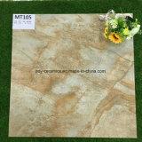 Los materiales de construcción piso pulido mosaico de piedra rústica
