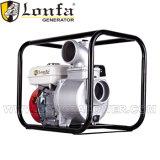 4 Motor Zoll-Benzin-Wasser-Pumpen-Honda-Gx390 für Bewässerung