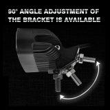 Slim al por mayor de 6 pulgadas de luz LED de trabajo de luces LED 40W Carretilla