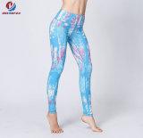 卸し売り適性のスポーツ・ウェアは女性のためのヨガのレギングをカスタム設計する
