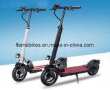 18.6ahの400W電気スクーター