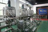 Homogénisateur de mélangeur de shampooing de Jbj-500L de type électrique de chauffage