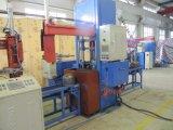 フルオートLPGシリンダー端のトリミング機械