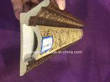 Cornisa Generación de eco-Cómoda del picosegundo de la manera para el moldeado de la decoración del techo