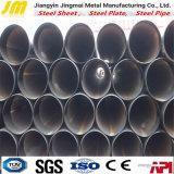 Asta di perforazione rotonda dell'olio di figura della sezione/prezzo d'acciaio saldato dei tubi da vendere