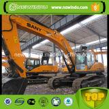 China utiliza caliente Sy385h-9 Sany máquina excavadora el precio de venta
